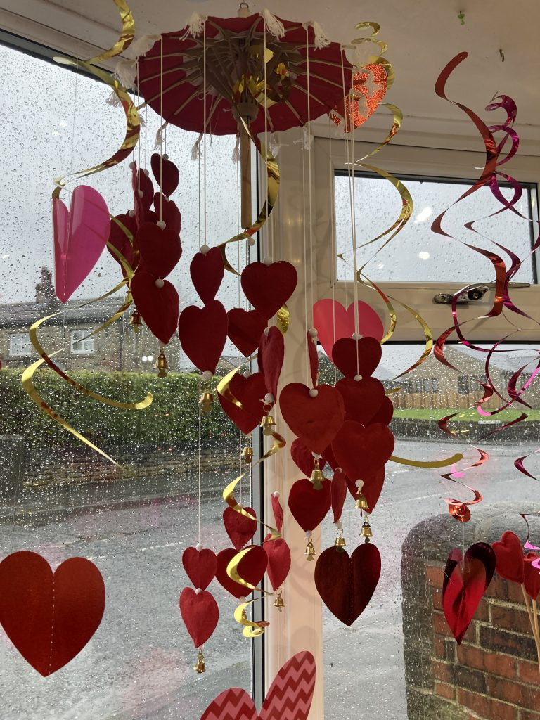 Valentines Day - Capellis